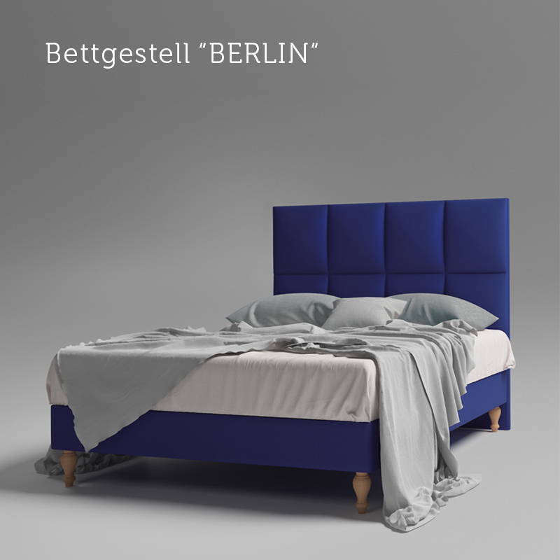 Bettgestell Berlin