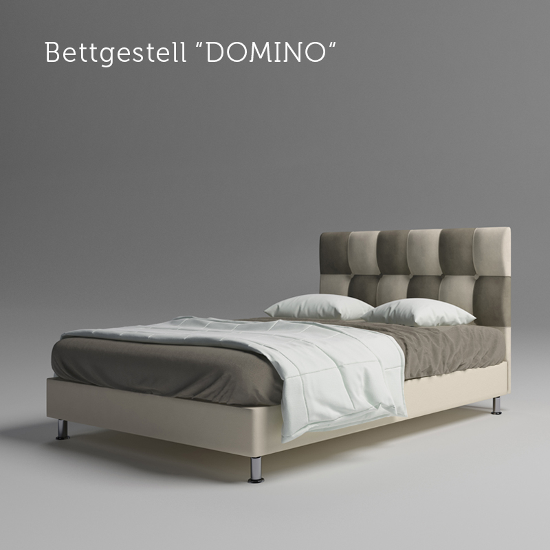 Bettgestell Domino