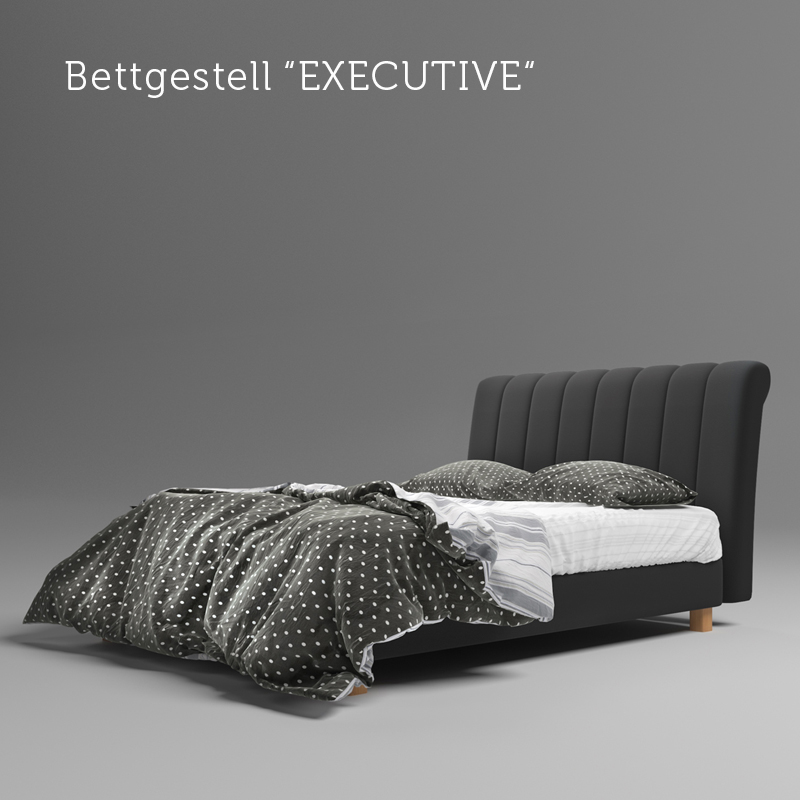 Bettgestell Executive