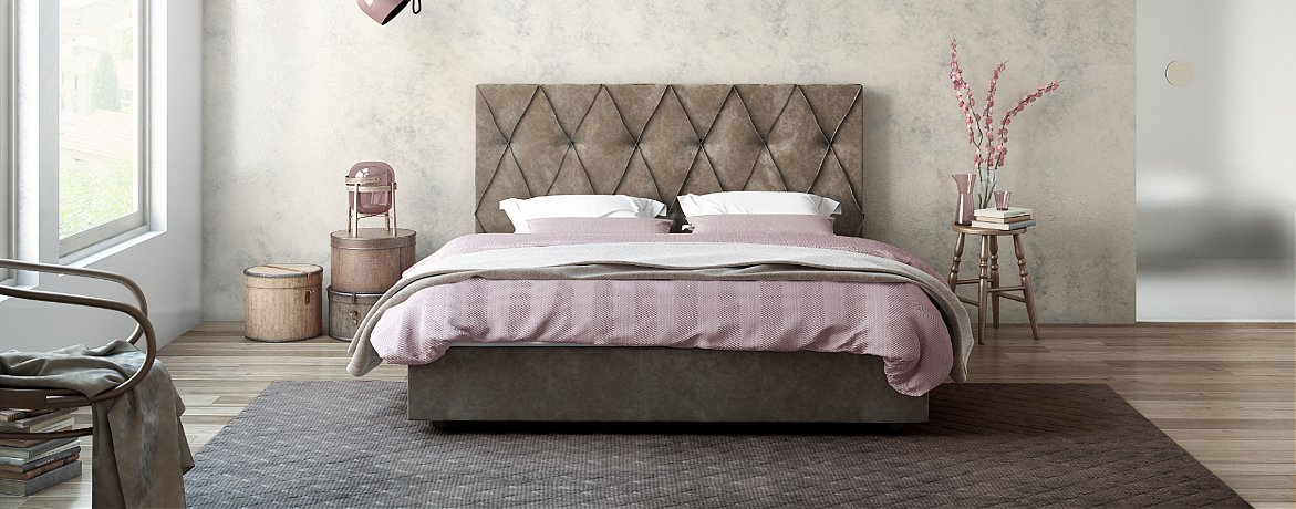 luxus boxspringbetten luxus bettwaren. Black Bedroom Furniture Sets. Home Design Ideas
