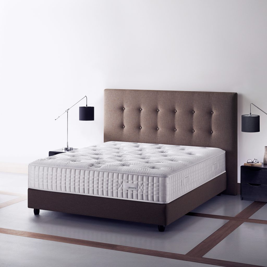 boxspringbett duetto fascination luxus boxspringbetten. Black Bedroom Furniture Sets. Home Design Ideas