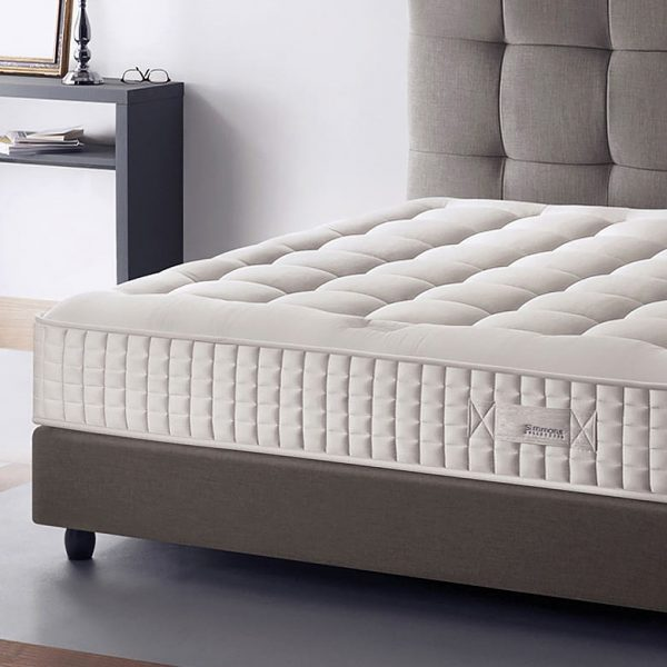 Beautyrest simmons duetto fascination